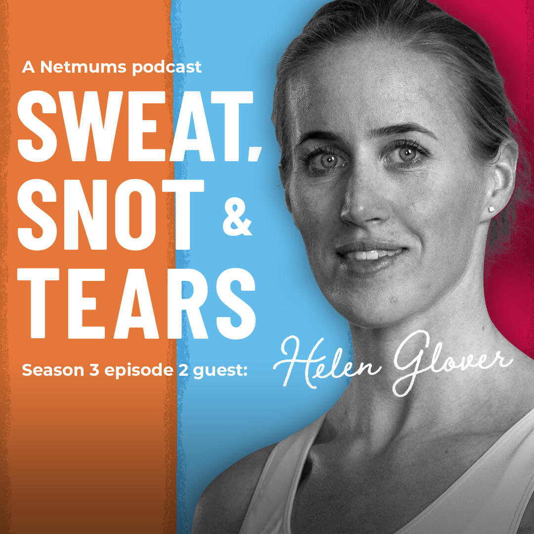 31: Helen Glover on going for gold as a mum of three under three!