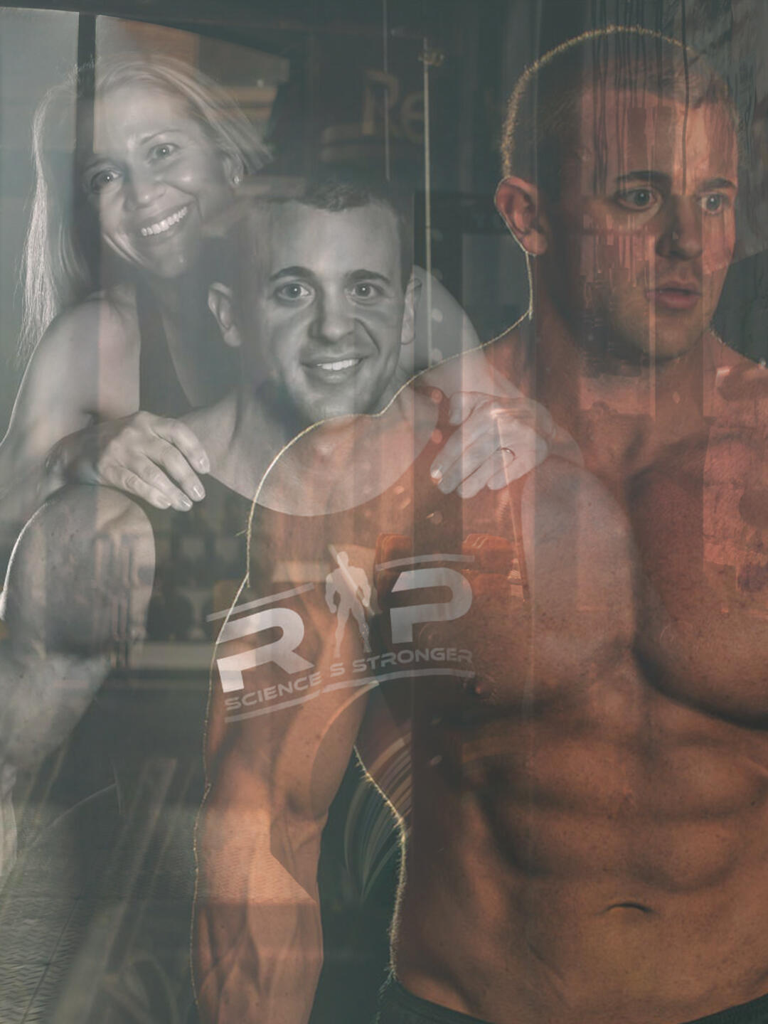 Nick Shaw: CEO & Co-Founder of Renaissance Periodization™, Co-Host of the RP Strength Podcast, Author of 'Fit For Success'