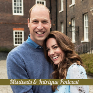 Prince William & Catherine Middleton Celebrate Their 10th Wedding Anniversary 💐  w/ Anglophile Channel