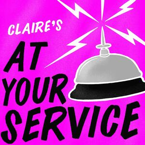 Claire's At Your Service