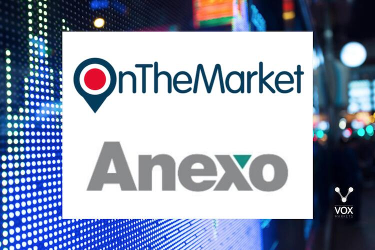 OnTheMarket's Jason Tebb on the Property Market, Anexo's Full Year Results and Russ Mould on Dividends & Buybacks