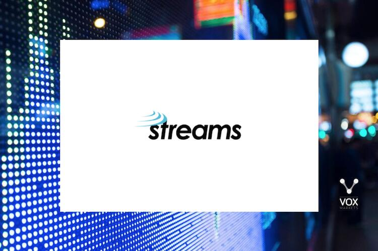 Mobile Streams and Quanta Media discuss their relationship Plus John Meyer talks about Copper & Resource Stocks