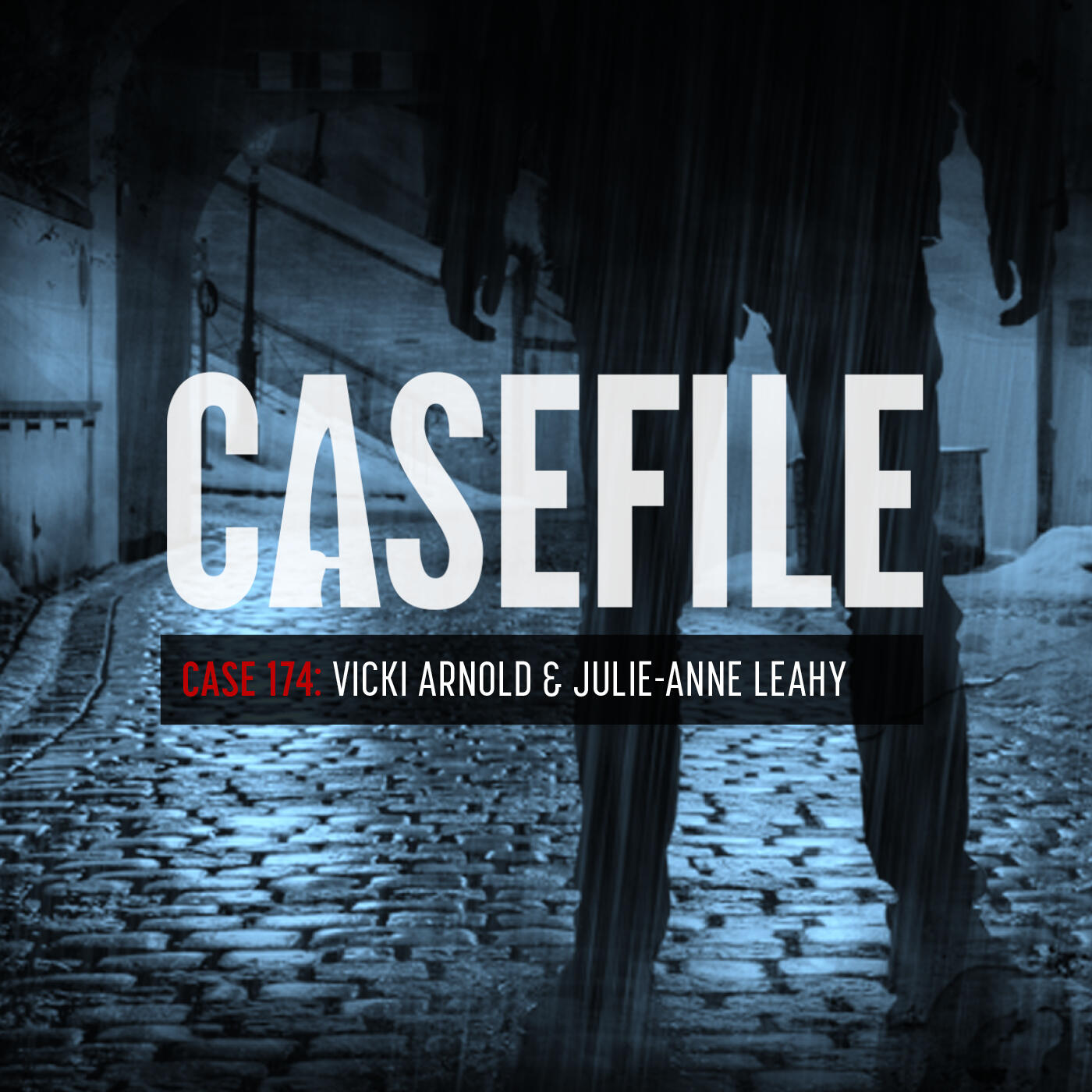 Case 174: Vicki Arnold and Julie-Anne Leahy