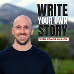 Write Your Own Story Podcast