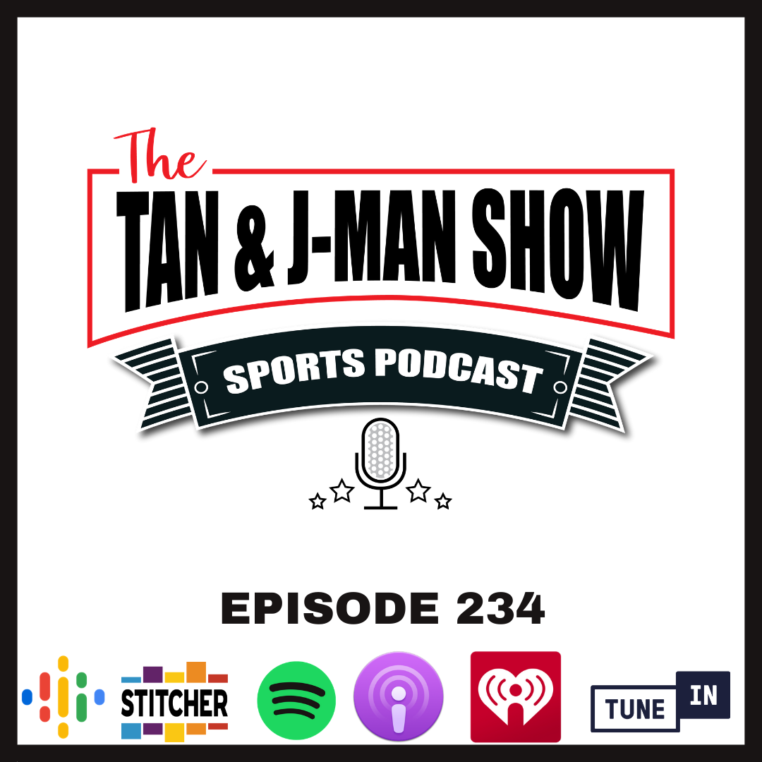 234: Tim Tebow is Back, Medina Spirit is Roided Up, Rory Finally Wins & More!