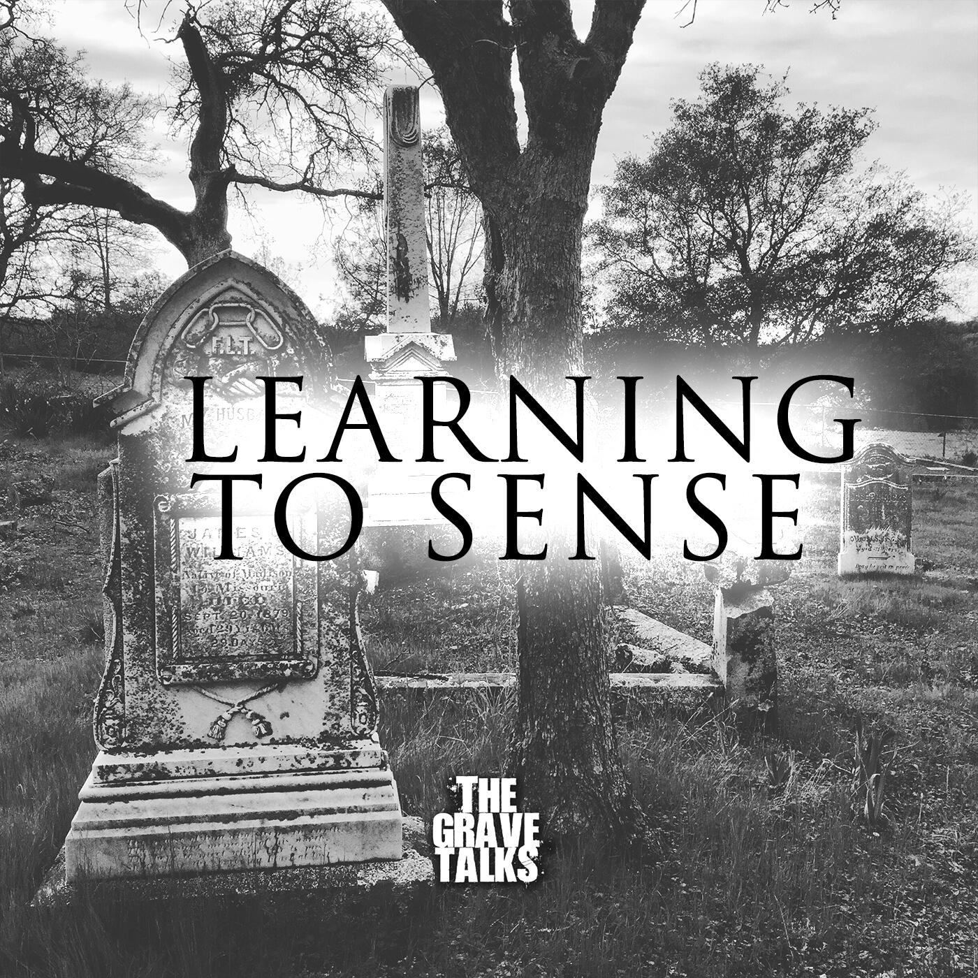 132: Learning To Sense