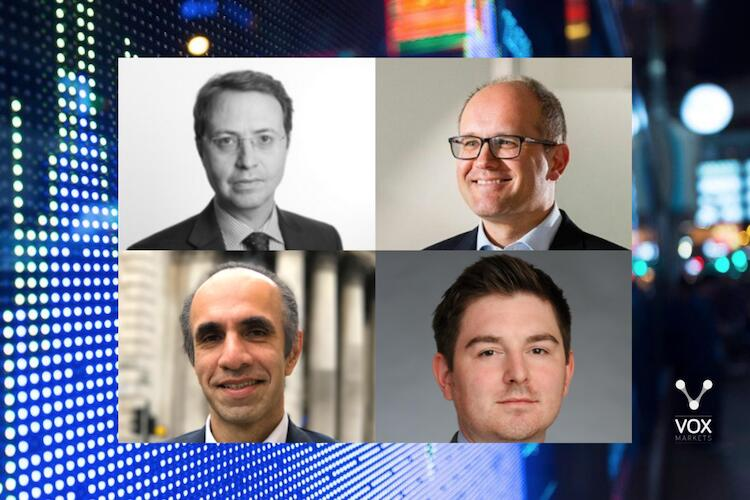 Vadim Alexandre on e-Therapeutics, Russ Mould on Miners, Zak on Vox and Dan Lane on UK Tech
