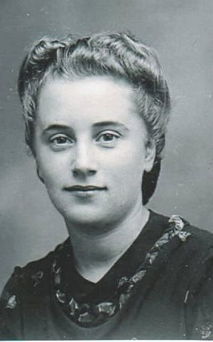 """""""A Jewish Spy in Nazi Germany"""" – 101-Year-Old Marthe Cohn's Incredible True Story"""