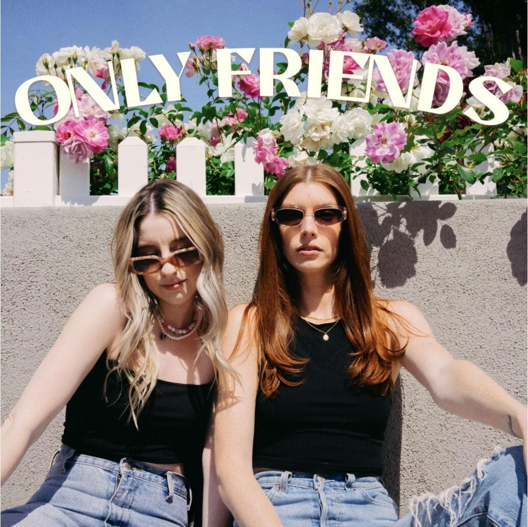 Only Friends Trailer