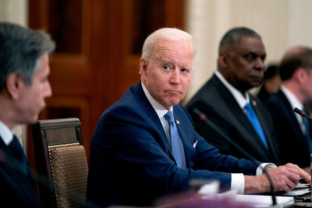 How Biden's cardinals are trying to shut down free discussion
