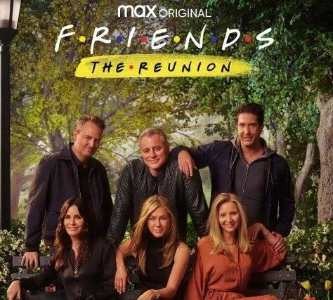 195: 05/28/21 - Were Ross & Rachel More Than 'Friends' In Real Life? Jennifer Aniston And David Schwimmer Spill The Tea In The Sitcom's Reunion