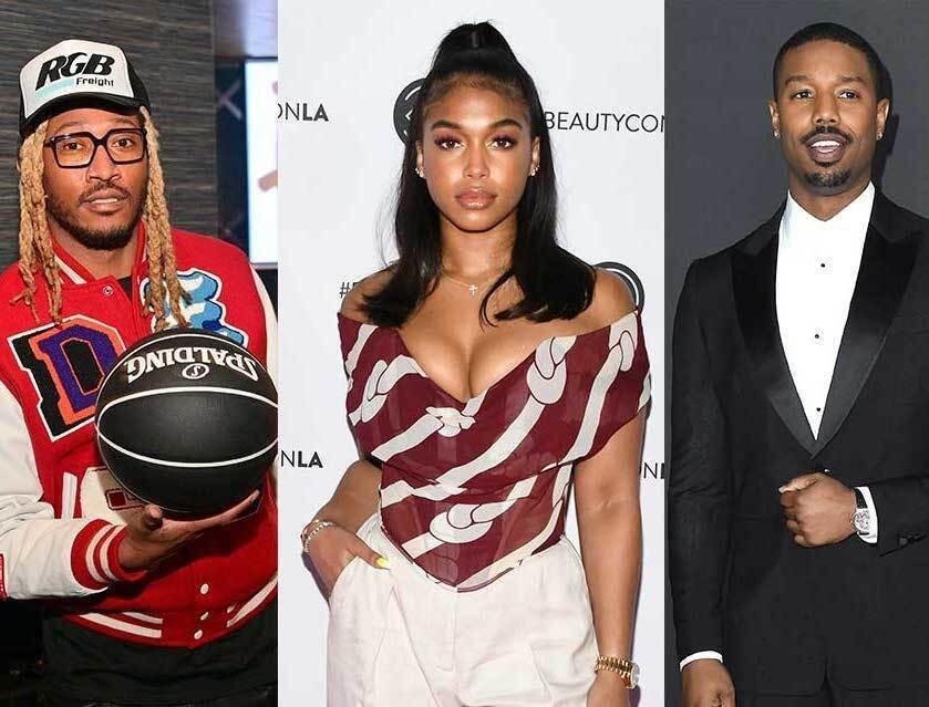 197: 06/01/21 - Future Takes The 'Mask Off' & Throws More Shade At Lori Harvey In New Song: 'She Begged Me Not To Leave'