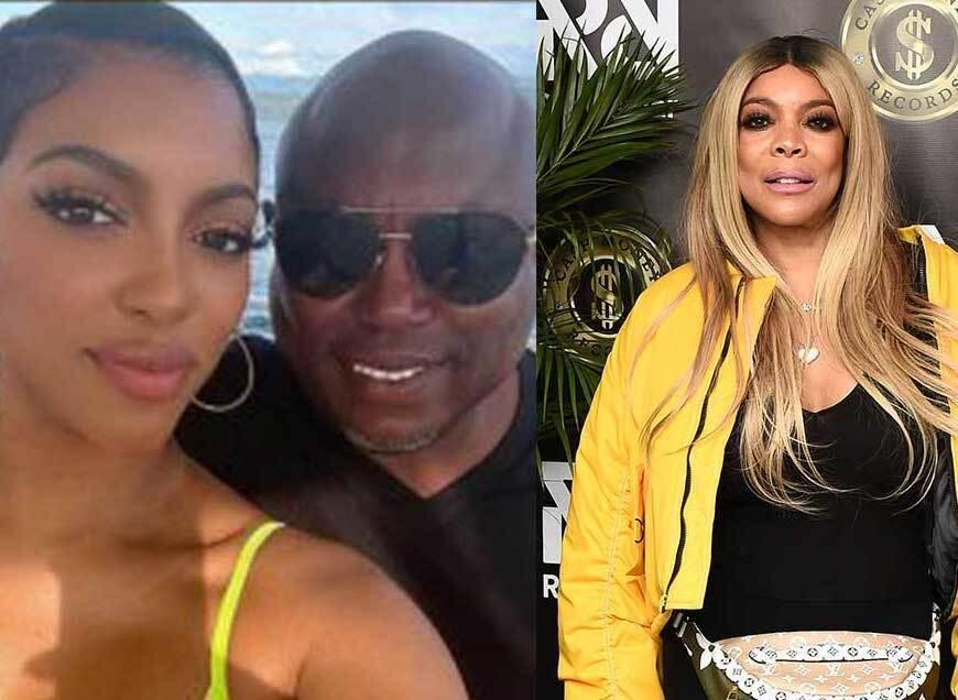 198: 06/02/21 - 'Hut Living…How You Doin' Porsha?!' Simon Guobadia Serves Wendy Williams Some Shade After She Implied He Lives In A Hut