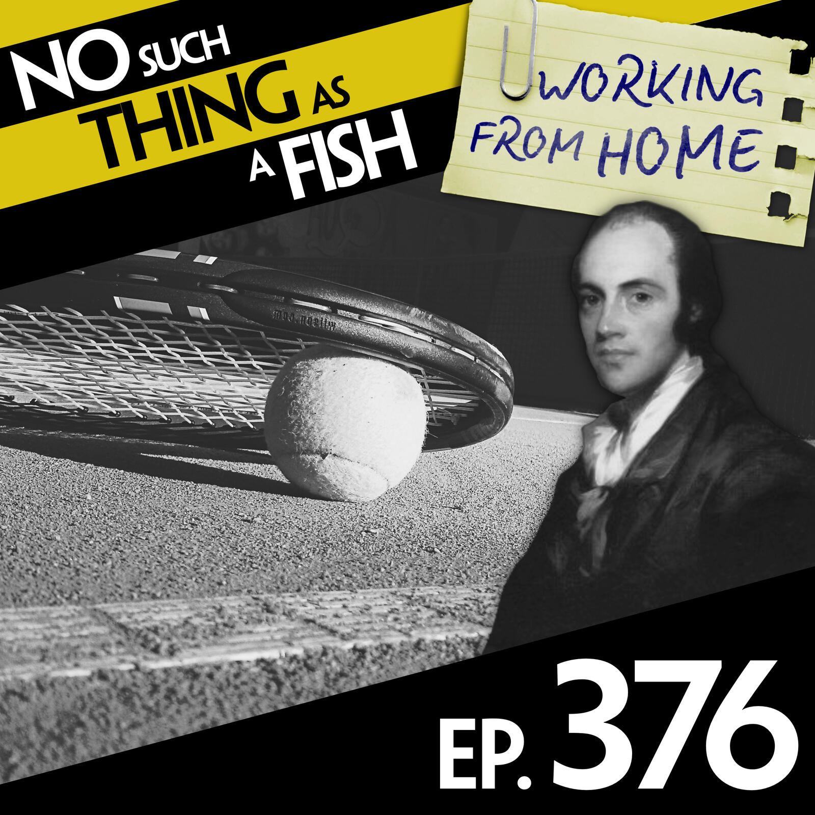 376: No Such Thing As Hamil-Son The Musical