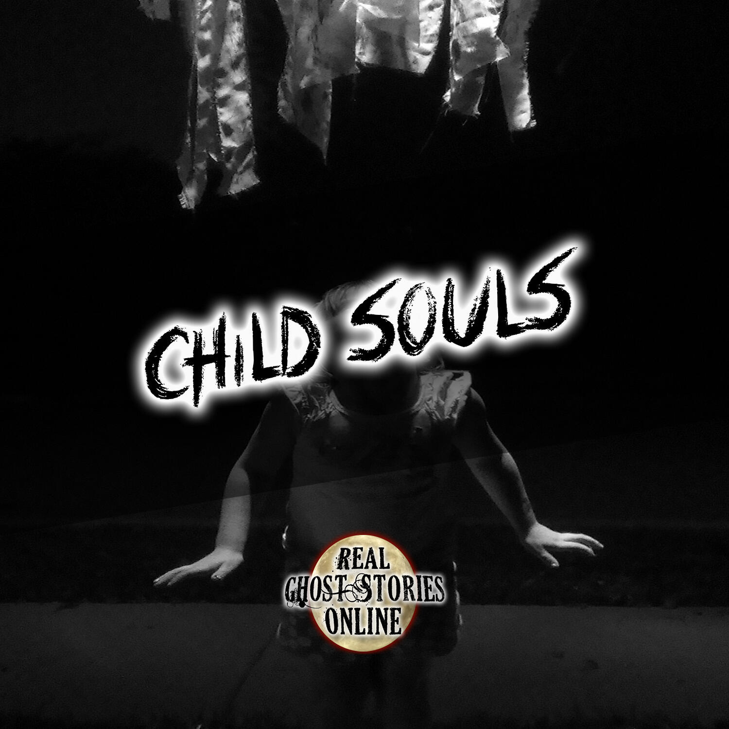145: Child Souls | Real Ghost Stories