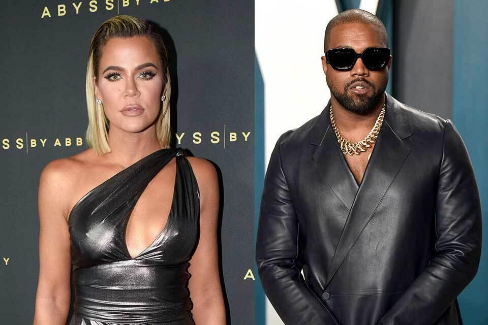 203: 06/09/21 - Khloe Kardashian Shares A Sweet Instagram Post For Kanye West's Birthday: 'My Brother For Life!'