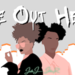 We Out Here Logo Thumbnail