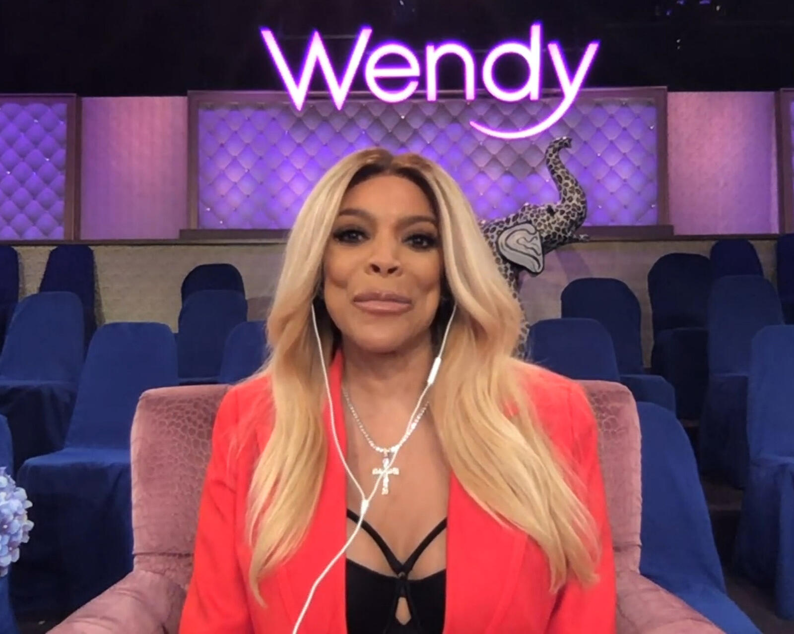 206: 06/14/21 - Wendy Williams' 'Hot Girl Summer'—Gushes Over Gary Owen & Has A Lit Night In With Lamar Odom