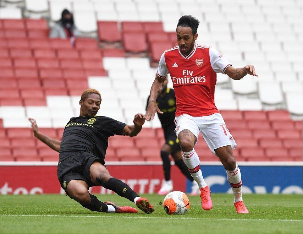 769: Brentford Well Up For Season-Opener Battle Against Arsenal - Pre-Match Podcast from The Pub