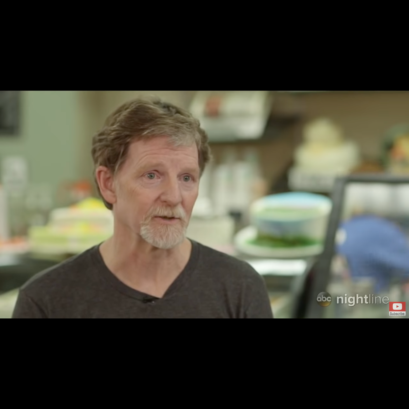 Ep. 379 - A Christian Baker Finally Got Punished for His Anti-Trans Bigotry