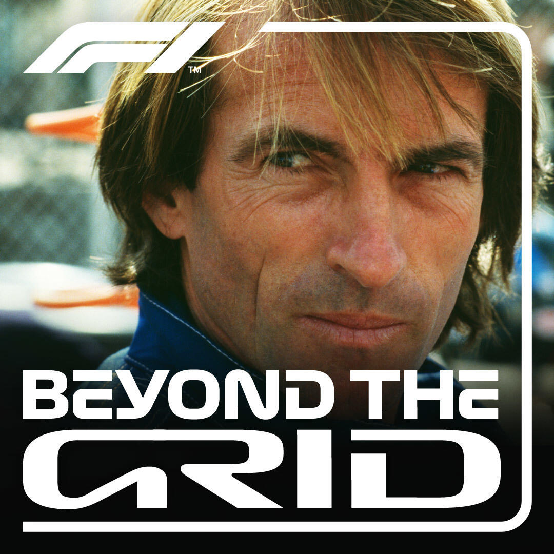 Jacques Laffite on 12 years in F1, winning with Ligier and missed championship chances