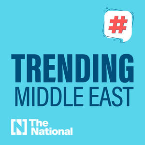Trending Middle East
