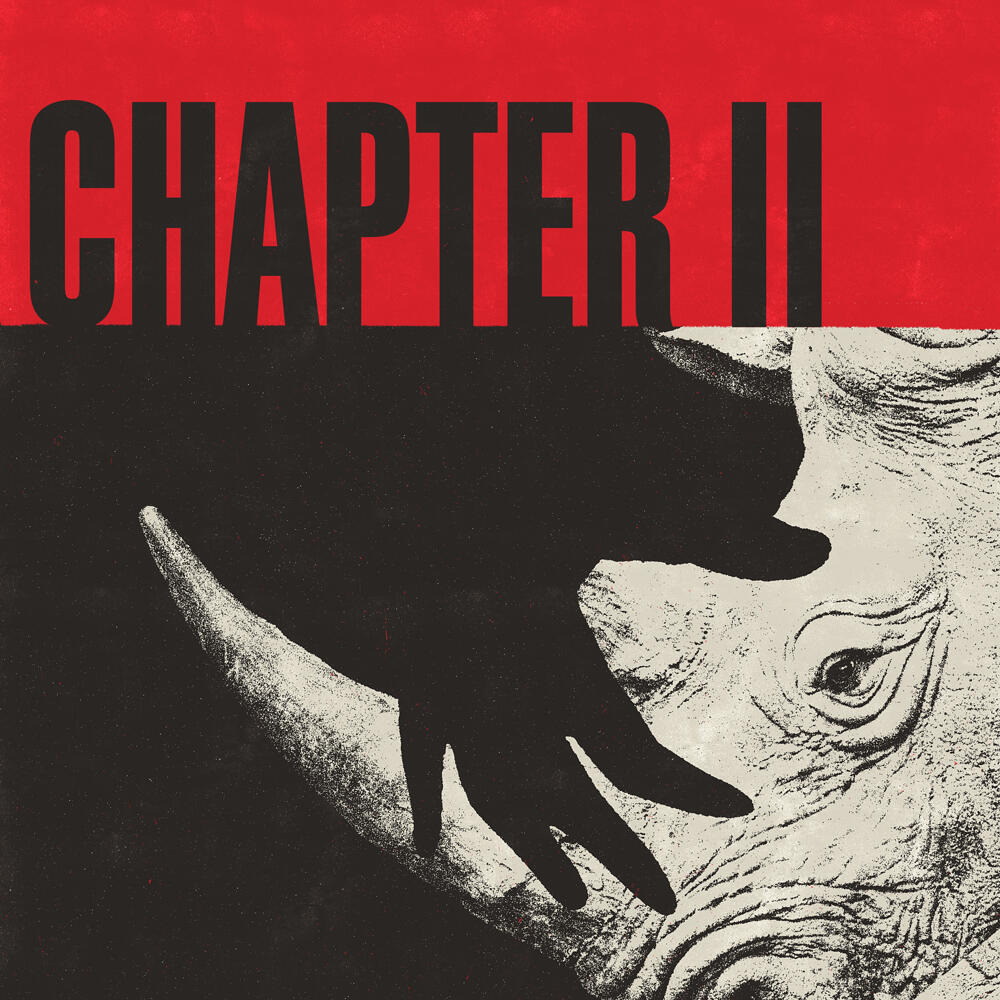 2: CHAPTER II: People Are Trapped In History And History Is Trapped In Them