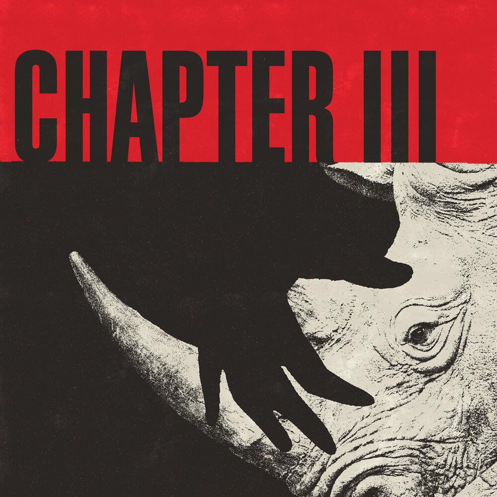 3: CHAPTER III: The Master's Tools Will Never Dismantle The Master's House