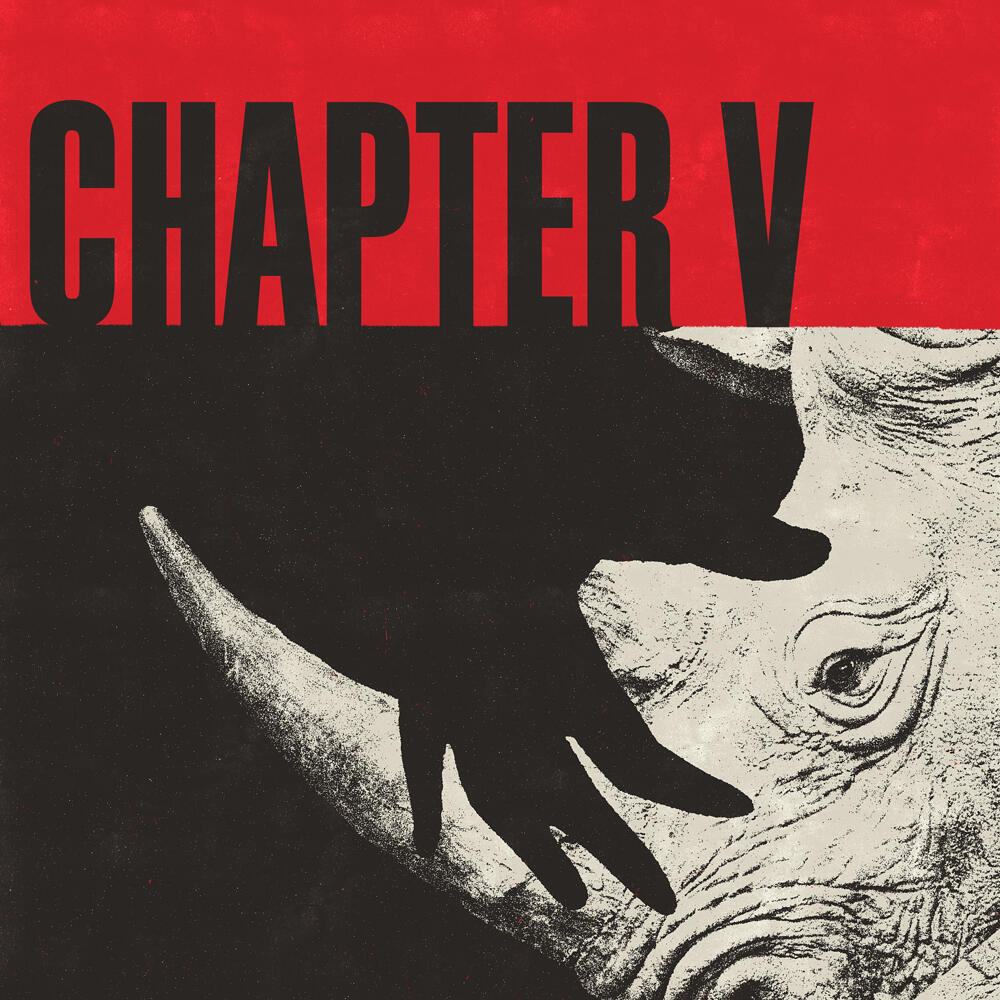 5: CHAPTER V: All Animals Are Equal But Some Animals Are More Equal Than Others