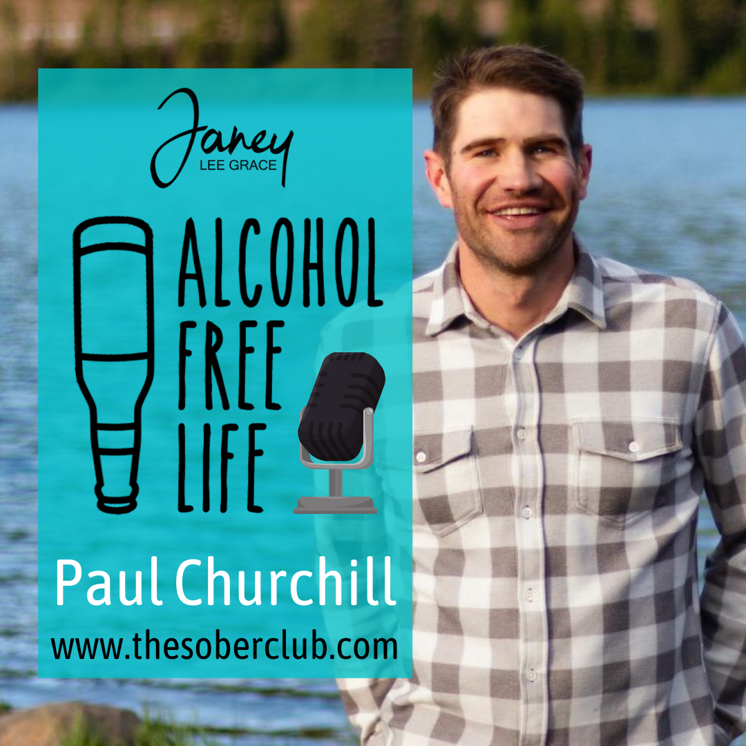 136: Recovery after hitting rock bottom with Paul Churchill & Sarah from Sea Arch