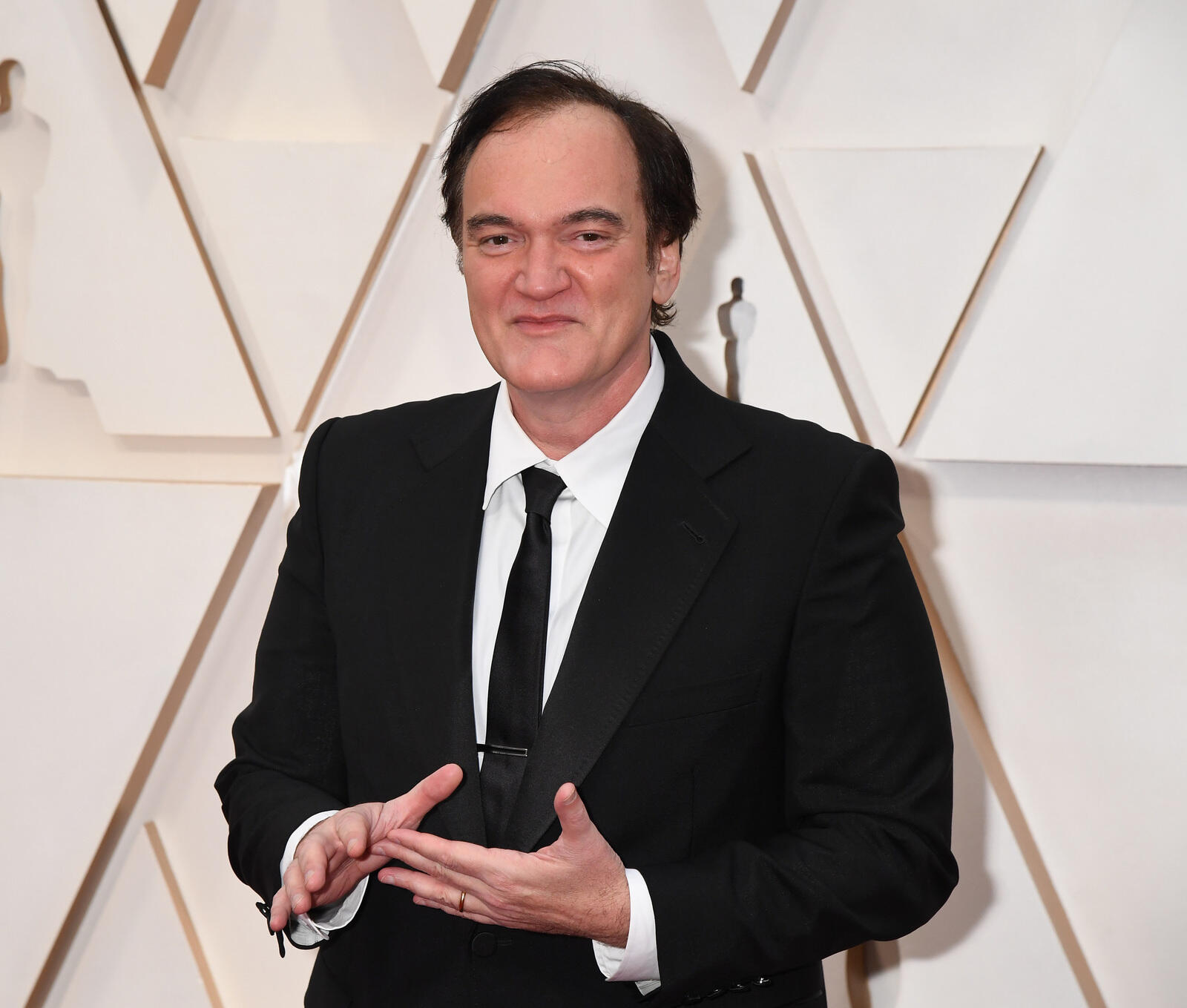 220: 07/02/21 - Quentin Tarantino Will Only Accept 'Once Upon a Time in Hollywood' Criticism from the Late Bruce Lee's Daughter