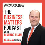 In Conversation: The Business Matters Podcast