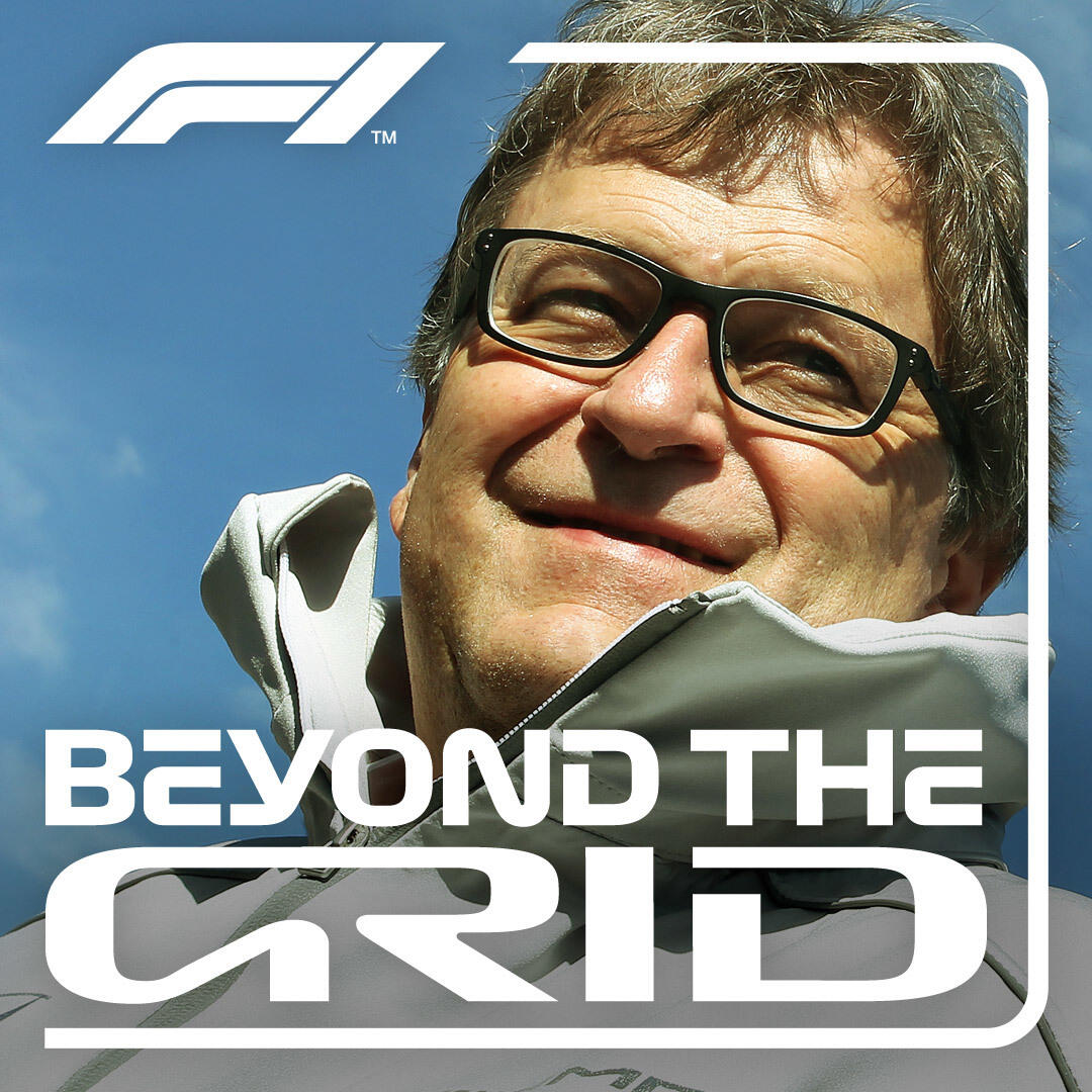 Norbert Haug on bringing Mercedes back into F1, buying Brawn GP and more