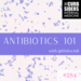 Cover Art by Beth Garbitelli The Curbsiders 284 An Antibiotics Primer with Adi Shah