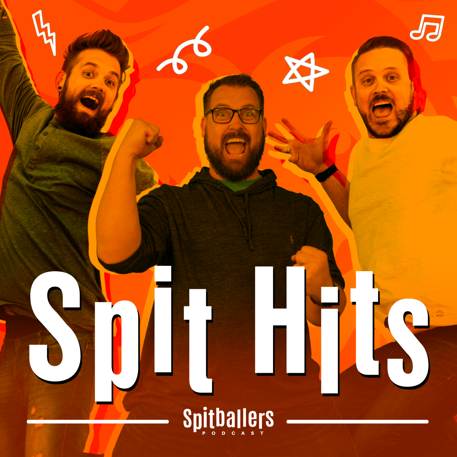 Spit Hits: A Deal With A Local Wizard and A Draft Best Left in the Past - Comedy Podcast