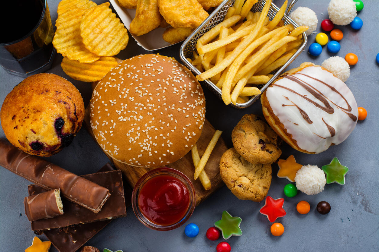 Is it up to the state to tackle obesity?