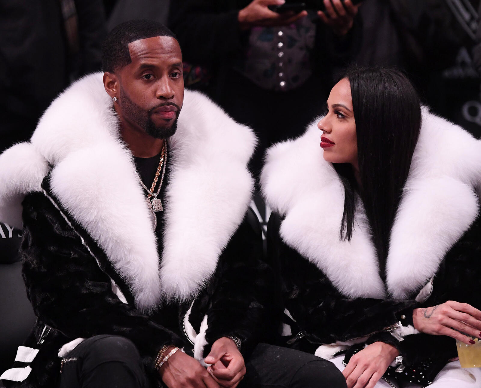 230: 07/16/21 - There's A Thin Line Between Love & Hip Hop! Safaree Accuses Erica Mena Of Destroying $50,000 Worth Of His Personal Property