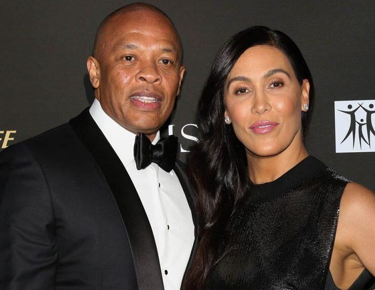 234: 07/22/21 - The Aftermath! Dr. Dre Ordered To Pay Ex-Wife Nicole Young Nearly $300K A Month In Spousal Support