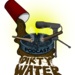 Dirty Water Transparent high Resolution