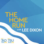 The Home Run with Lee Dixon