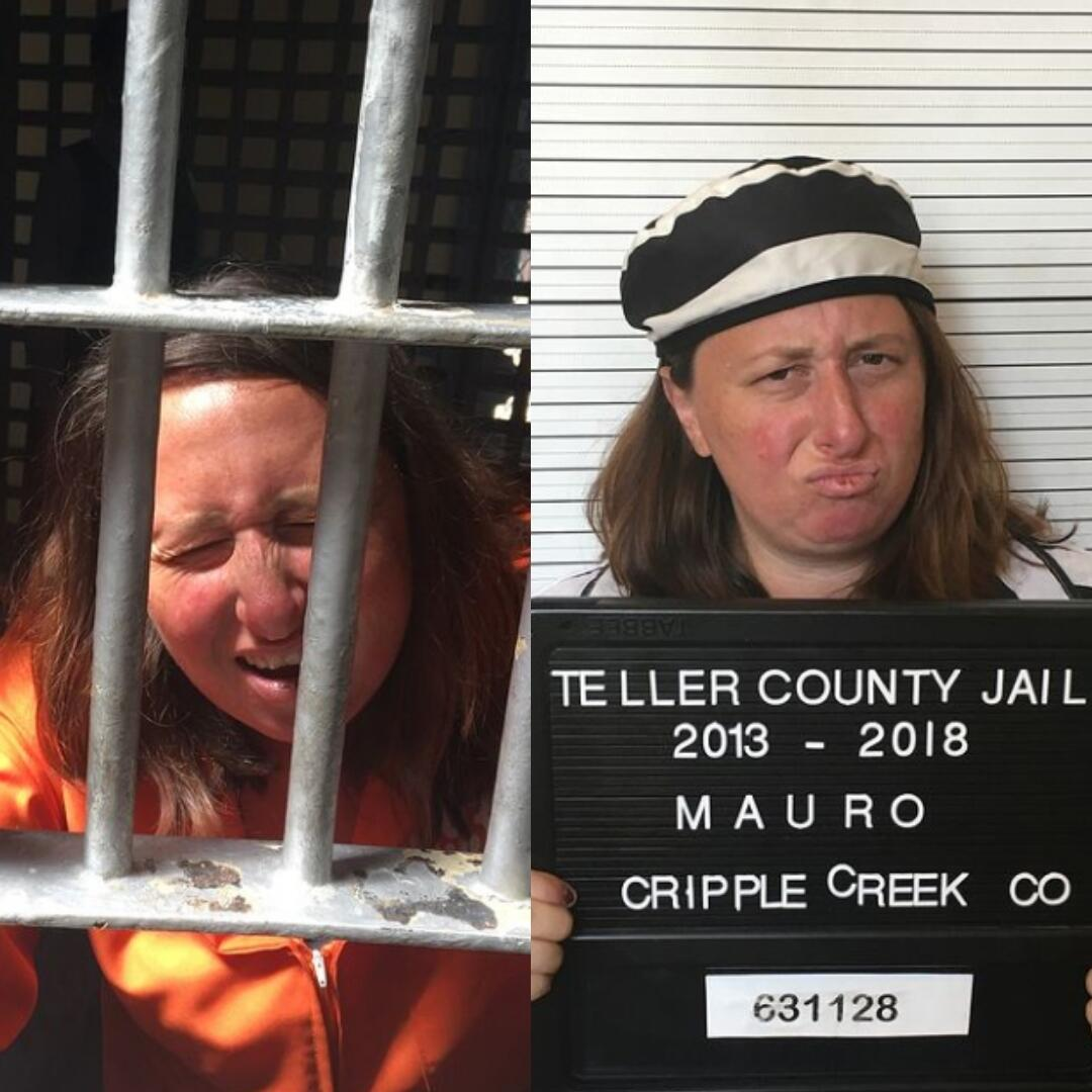 Investigating Cripple Creek's Outlaws & Lawmen Museum. A Look Into the Old Teller County Jail