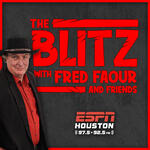 The Blitz with Fred Faour & Friends