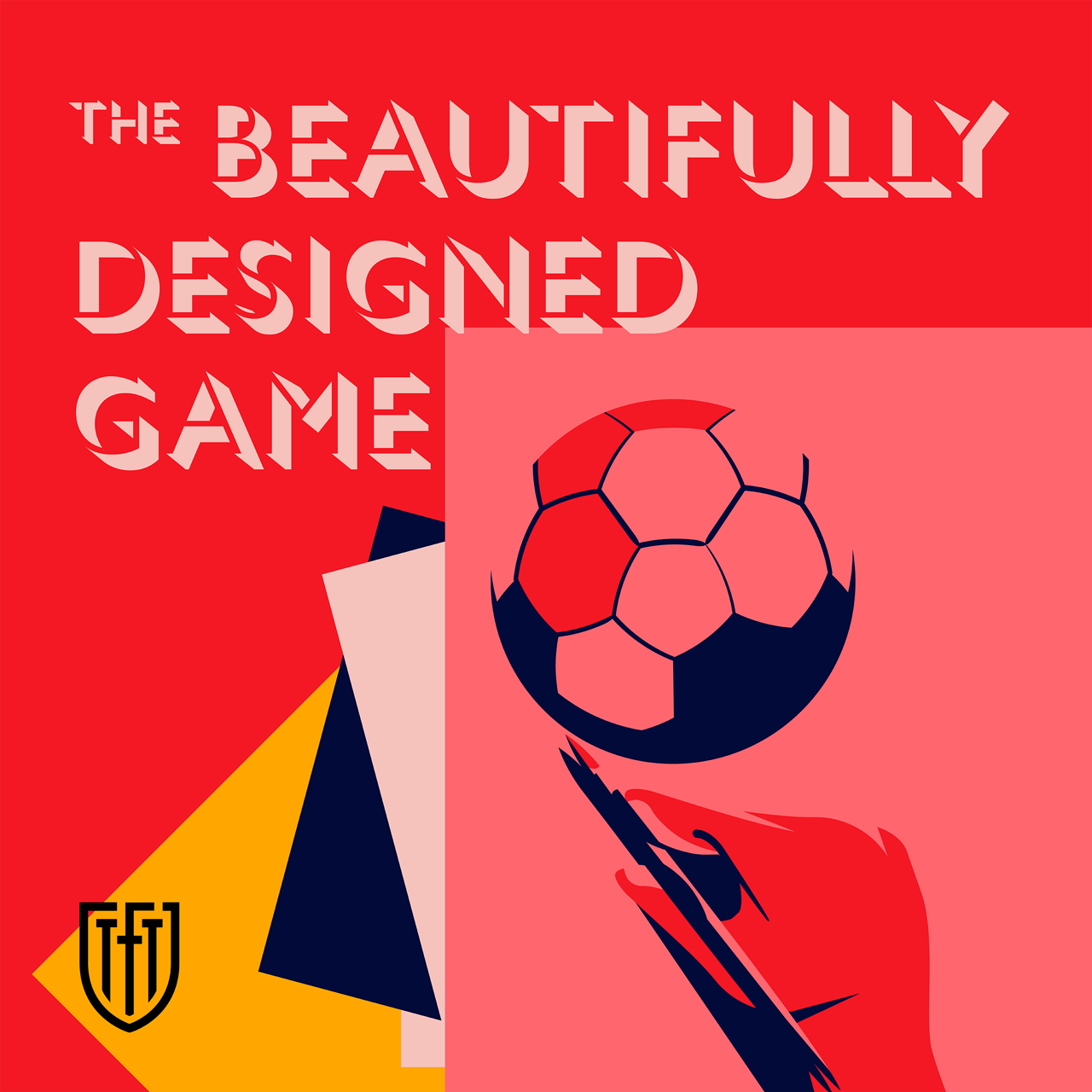 The Beautifully Designed Game with Stanley Chow