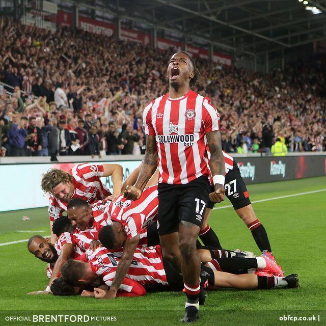 770: Premier League - The Bees Have Arrived - Brentford 2 Arsenal 0. Post-Match Podcast from The Terraces