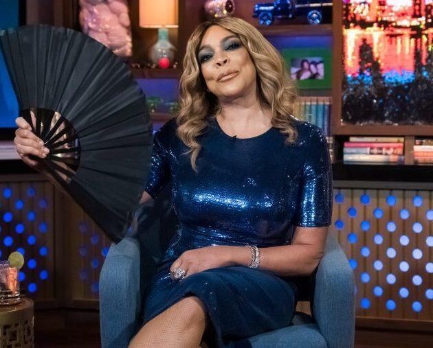 """256: 08/23/21 - How You Doin'?! Wendy Williams Gushes About Her New Guy On Instagram—Calls Him Her """"Boyfriend"""""""