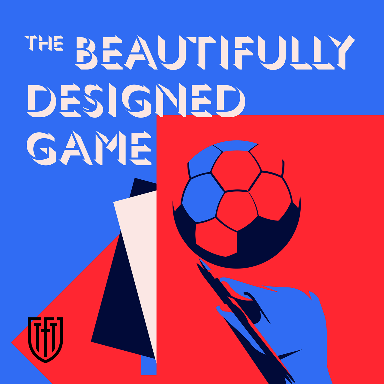 The Beautifully Designed Game with Craig Black