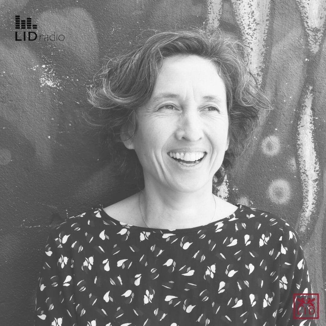 246: Tackling the flaws in our formal financial system with Erlijn Sie