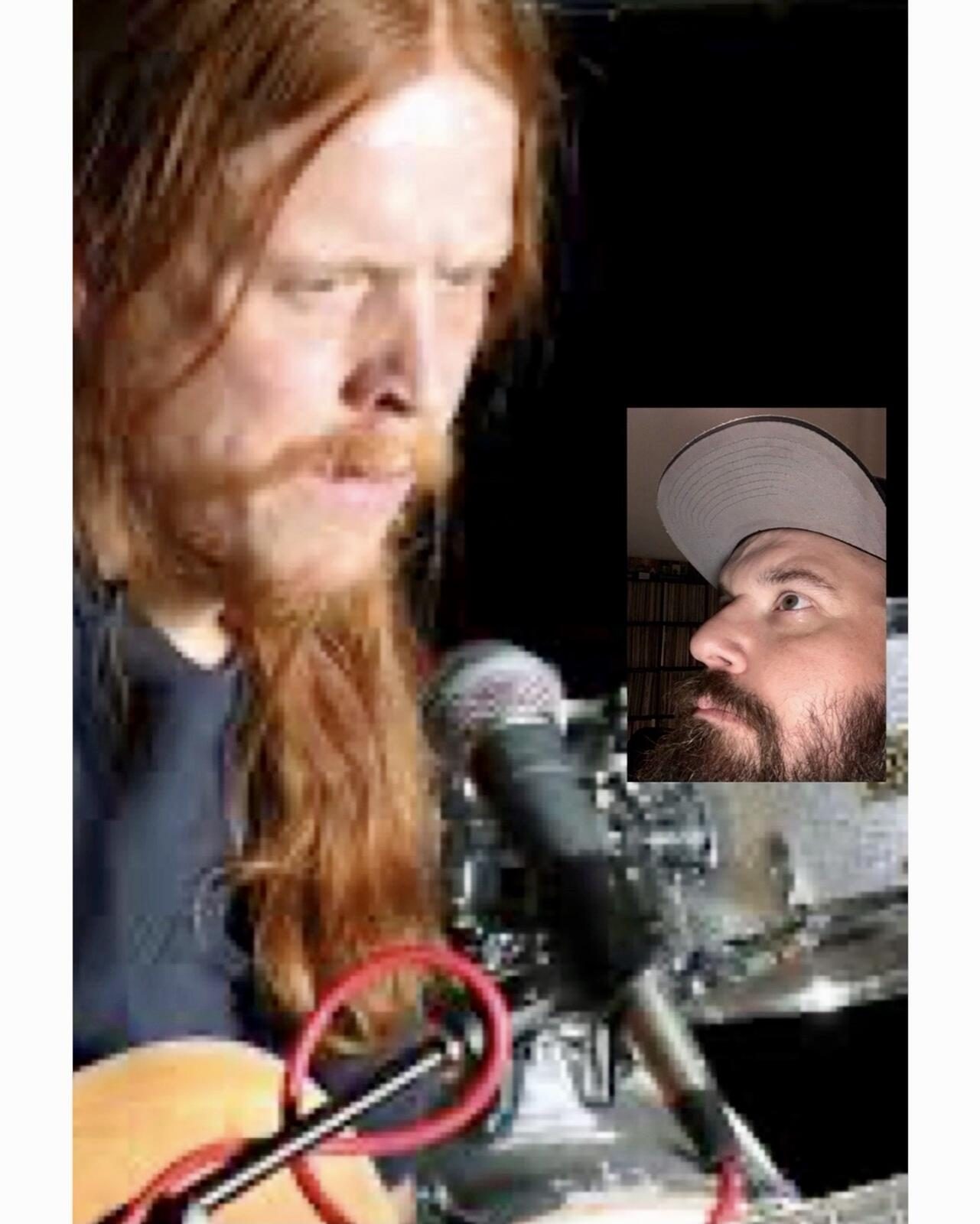 """Episode 362 - Chris """"Opie"""" Moore (Negative Approach, Youth Patrol, Crossed Wire)"""