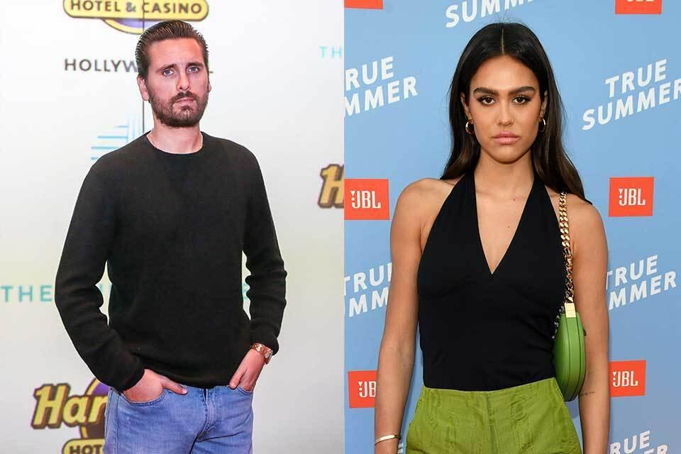 2: 09/07/21 - Did Amelia Hamlin Remind Scott Disick To Keep Up With His Girlfriend Amid His Dm Drama With Younes Bendjima?