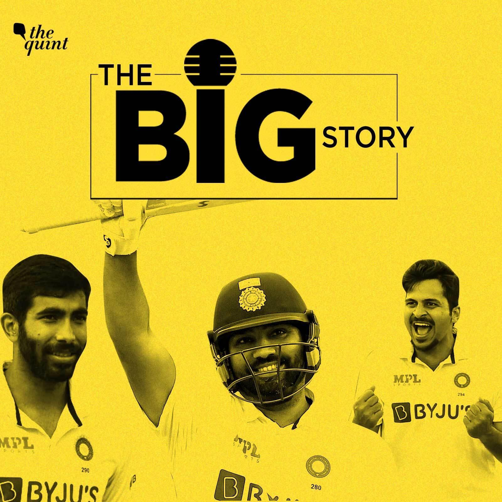 779: What Makes India's Test Victory Against England At The Oval Such a Momentous One